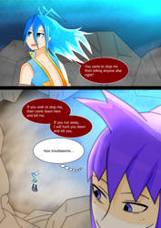 The Best Shop In Existence - Chapter 0 Page 8 by Arkeden