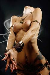 Witchcraft by Va5ilich