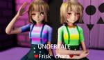 [UNDERTALE] DL Frisk  Chara Download