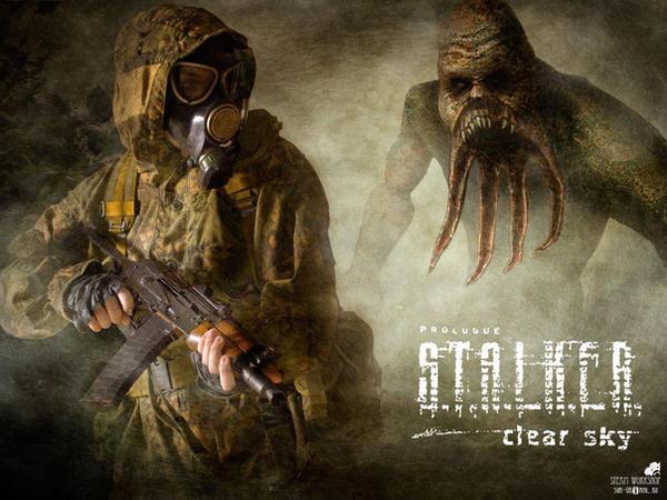 STALKER ClearSky final by steamw