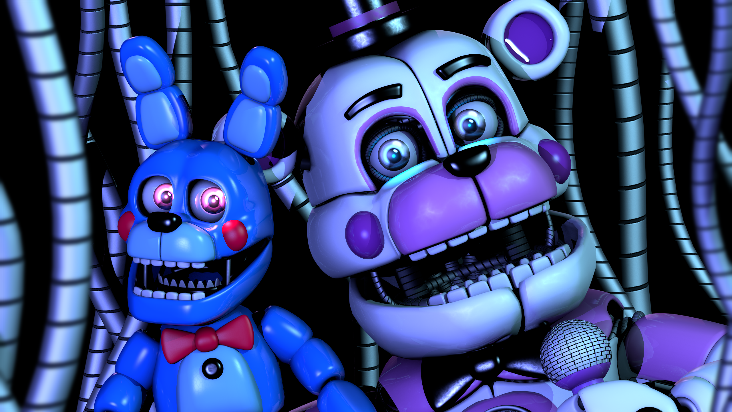 Five Nights At Freddy Good For Kids