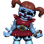 Accuracy Test - Circus Baby Model V.3-