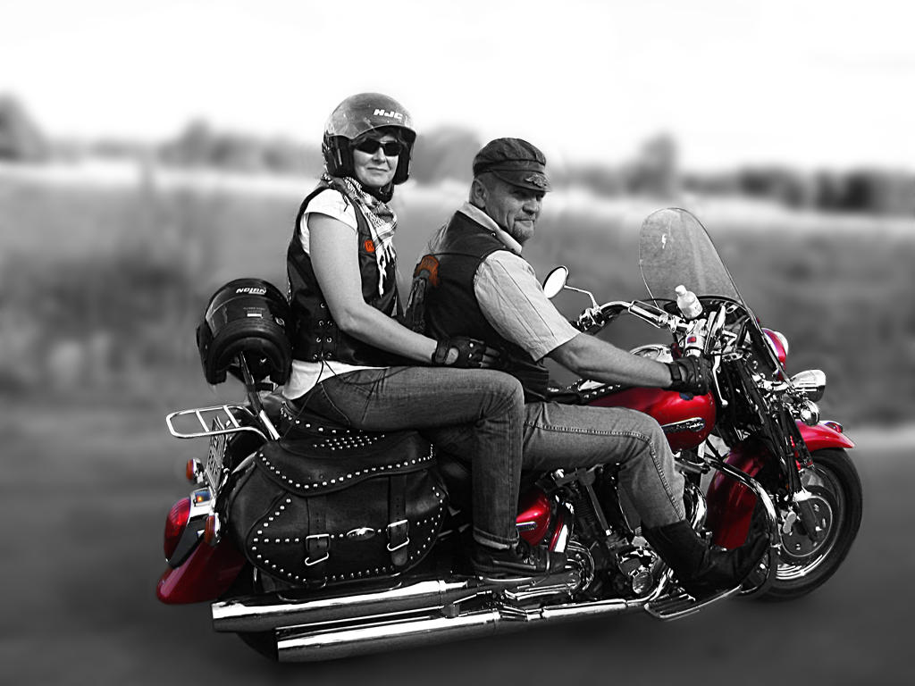 Motorcycle Club Rosomaki By Dworo On Deviantart