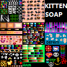 KITTENSOAP'S PALETTE by kittensoap