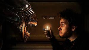Alien Adversity