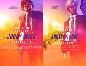 John Wick / Replicated