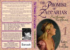 Print Cover Volume 1