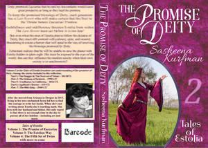 Print Cover Volume 2