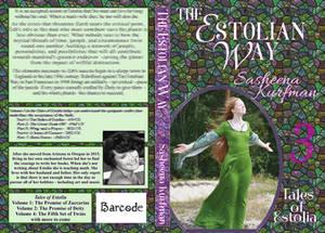 Print Cover Volume 3