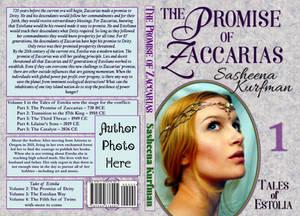 Print Cover Volume 1 - Revised