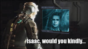 Dead Space meets Bioshock