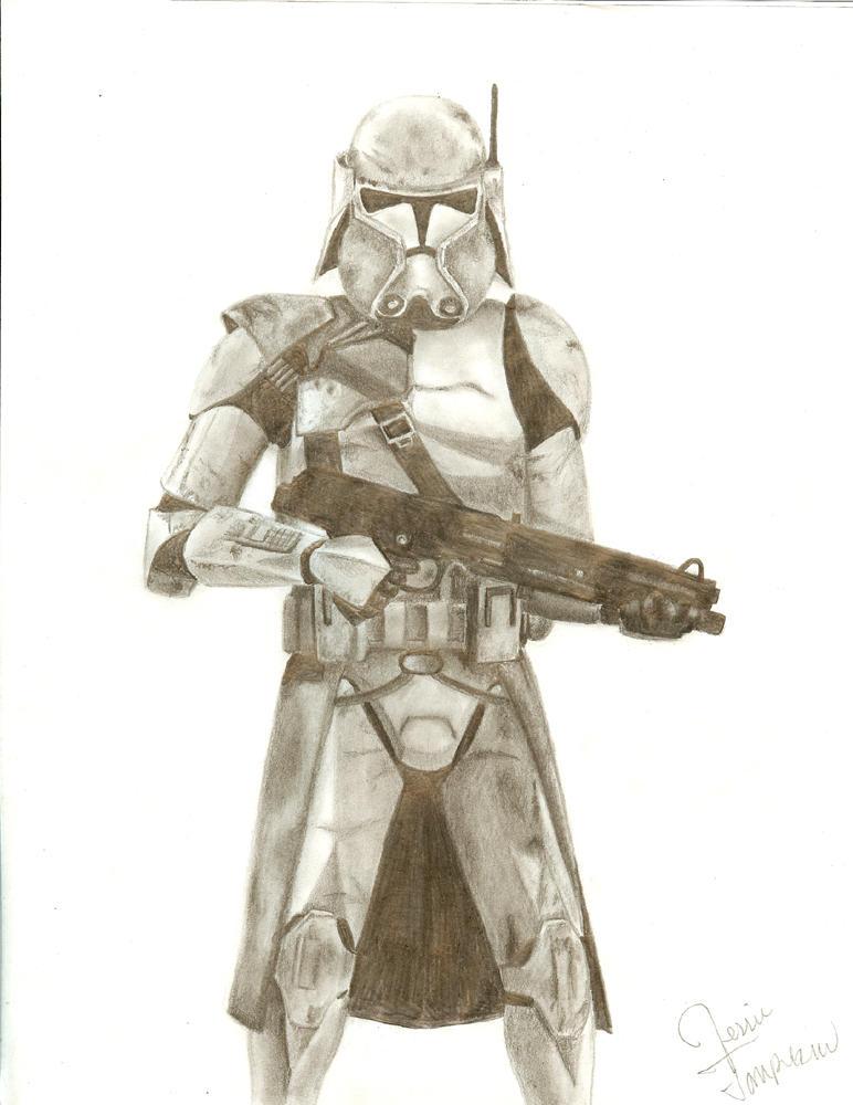 Commander Bacara