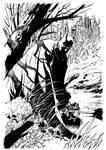Batman 692 pg 1