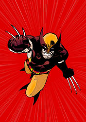 Wolverine 82710 by JasonConrad