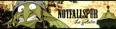 Notfallspur