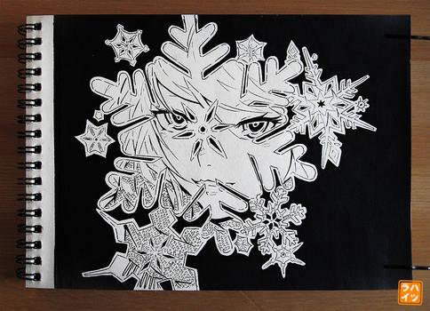 098: First snow