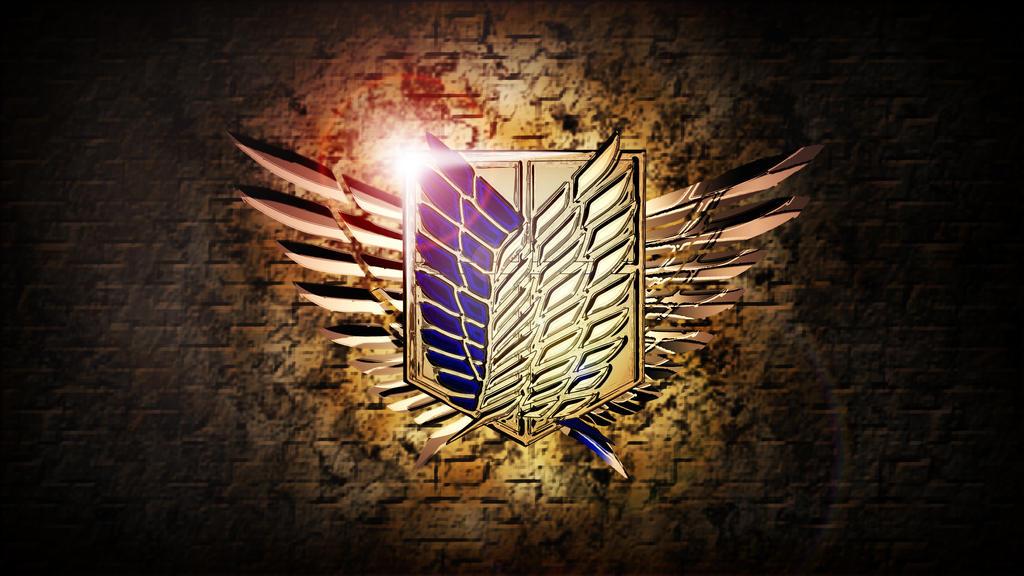 ~(Wings of Freedom)~  Shingeki no Kyojin