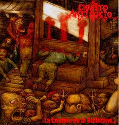 La contine de la guillotine 2 by campagnez