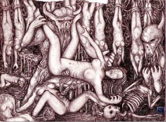 L'exposition de mort by campagnez