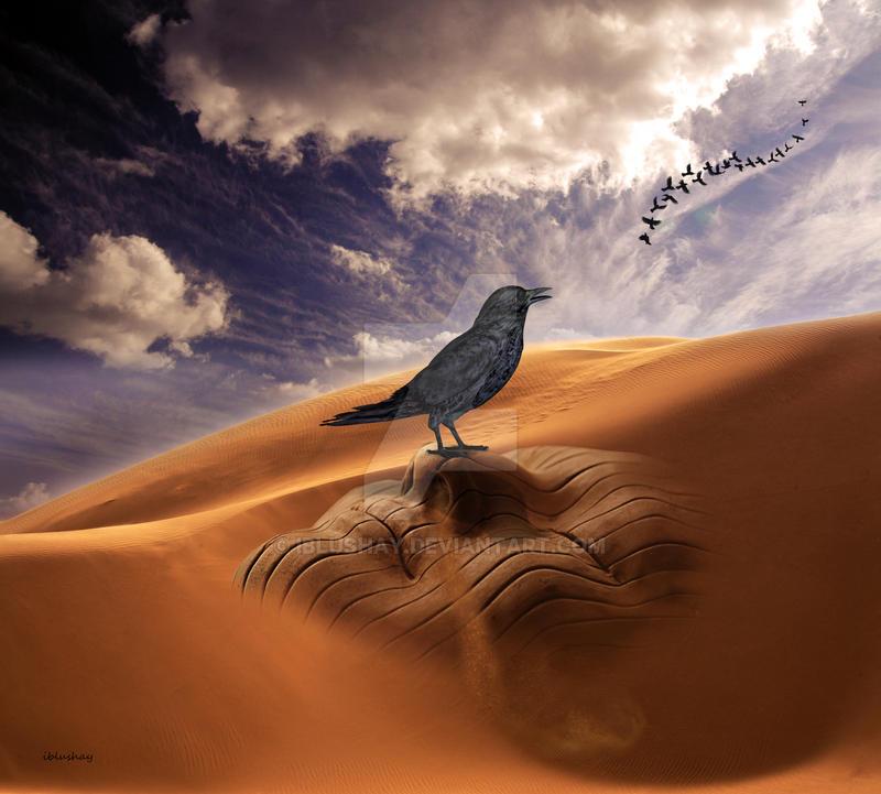 Desertmask