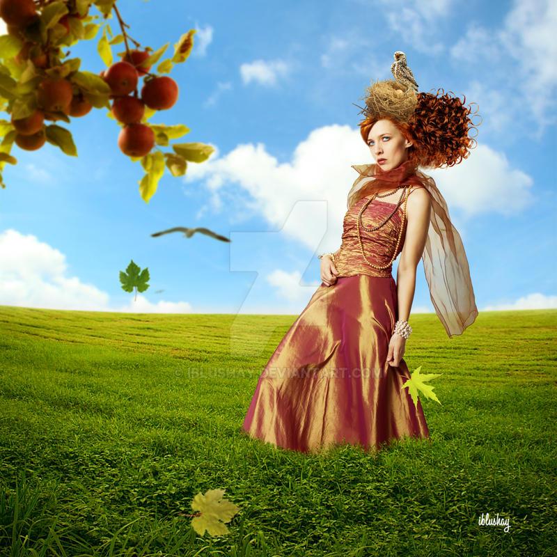 Ladynest