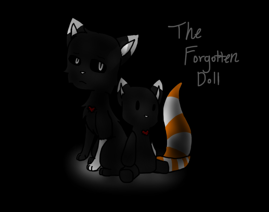 The Forgotten Doll: Ch. 1: The Gift by SparkyChan23