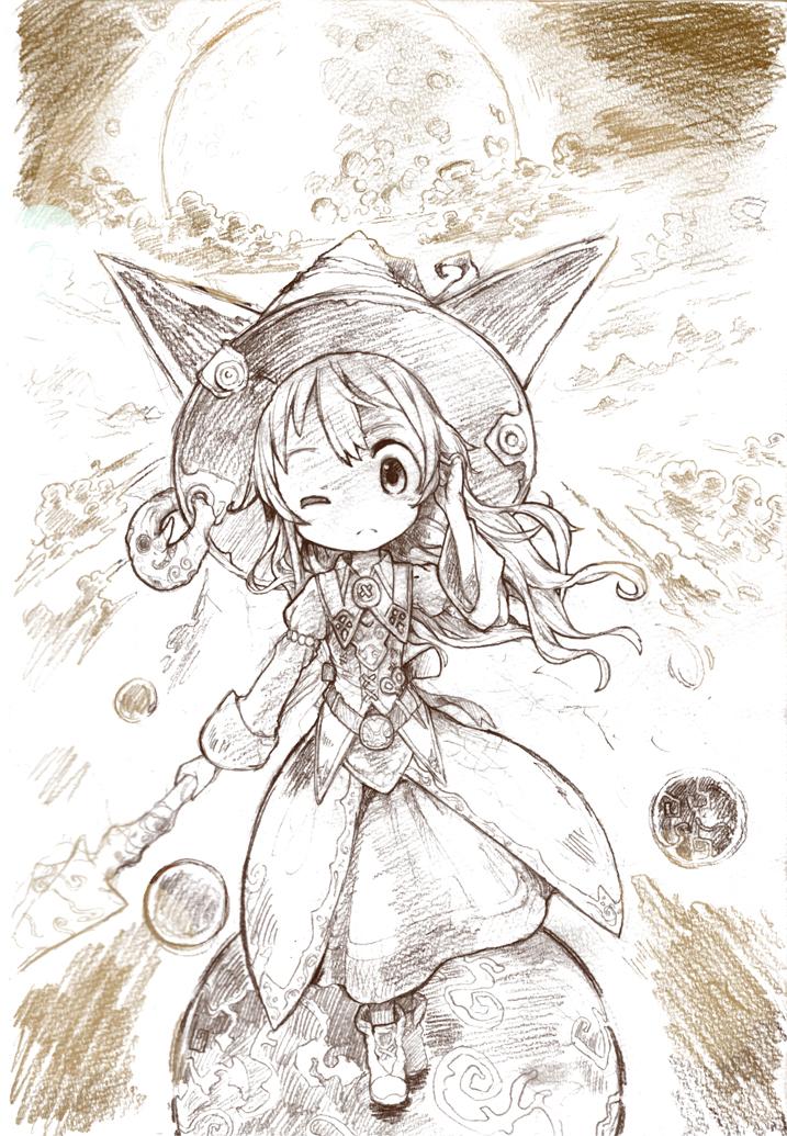 STARGAZERline by tabihito