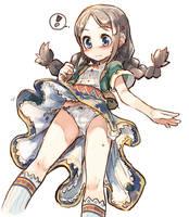 rakugaki by tabihito