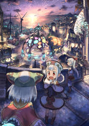 Historium by tabihito