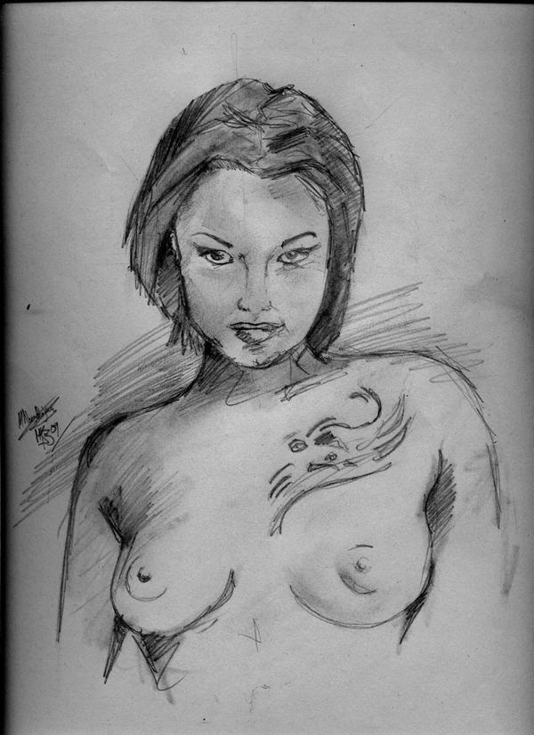 Belladonna Pornstar by ~Mkztheprophet on deviantART