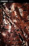 Fabric - Torn