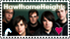 Hawthorne Heights stamp by Enigma-Shadow