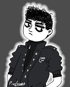 PixeLoosh's Profile Picture