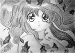 Shamanic Princess