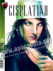 Cisplatino 2 Cover by Zigno