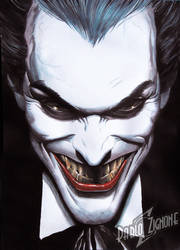 Joker by Zigno