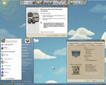 BuufXP Universal ShellPack
