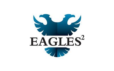 Eagles 2 - logo by Blashko