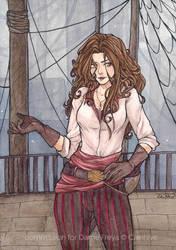 [COM] Dame Freya