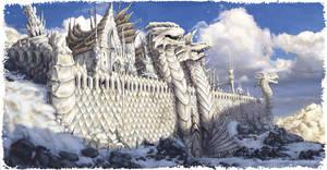 Dragonborn Fortress