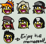 TWEWY is happy plz by AlmateriaTS
