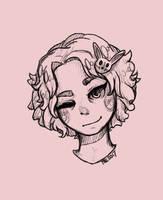 Commission- Lilysusanne!