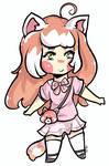 Chibi Request #10: Chiu!