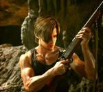 Leon (Bolt Action Rifle)