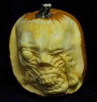 Pumpkin Carving 9.19.13