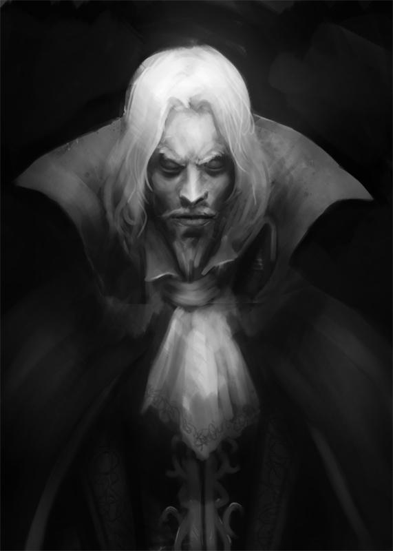 Qdf wk6 vampire by justinwongart