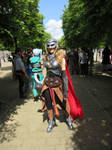 Marvels Jane Foster AKA lady Thor