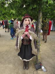 Bloodborne The doll