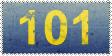 101 Stamp by Deathbymodding