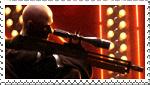 Hitman Stamp by Deathbymodding